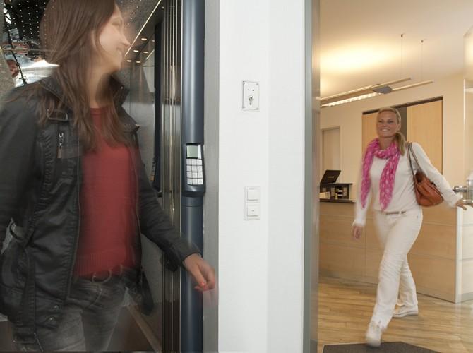 Aufzug-im-Haus