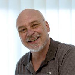 Uwe WelnerZahntechniker, CAD/CAM-Spezialist